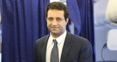 احمد مرتضى منصور عضو مجلس الزمالك
