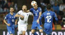 إيطاليا ضد فنلندا