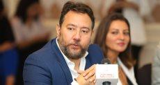 وائل أبو العلا مدير شركة كريم