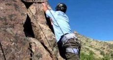 تسلق جبل سيناء_أرشيفية