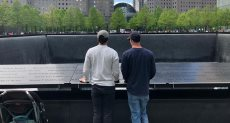 ذكرى ضحايا أحداث 11 سبتمبر