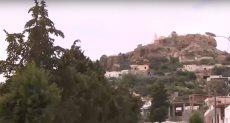قرية تكرونة
