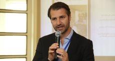 فارس العقاد مسئول الشراكات الإعلامية لفيسبوك وإنستجرام
