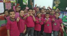 المدراس تستقبل تلاميذ الصفوف الأولى ورياض الأطفال