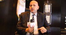 مالك فواز مستشار وزيرة الاستثمار والتعاون الدولى
