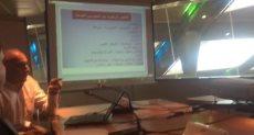 الدكتور مصطفى المنيرى استشارى الطب الرياضى