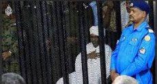 الرئيس السودانى السابق عمر البشير