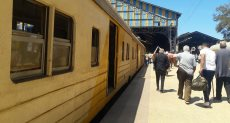 قطار-أرشيفية