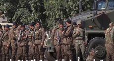 الأمن التونسي يستعد للانتخابات