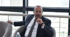 المهندس أحمد طه مساعد وزير التجارة والصناعة