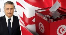 المرشح للمرحلة الثانية من الانتخابات الرئاسية التونسية نبيل القروي