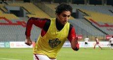 أحمد حمدى