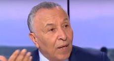 مجيد بودين المحامي المختص بالقانون الدولي