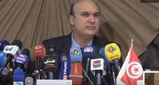 نبيل بفون رئيس العليا لانتخابات تونس