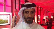 الشيخ سلطان بن أحمد القاسمى رئيس مجلس الشارقة للإعلام