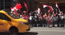 المصريون في نيويورك