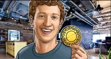عملة فيس بوك