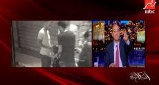 عمرو أديب يعرض فيديو لشباب يتقاضون أموالاً للنزول فى المظاهرات