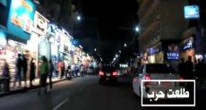 شوارع مصر هادئة والإخوان
