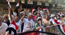 الجالية المصرية