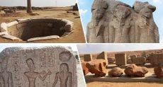 منطقة صان الحجر تتحول لمتحف مفتوح