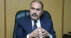 الدكتور احمد حجازى رئيس القابضة للادوية