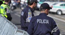 شرطة البرتغال