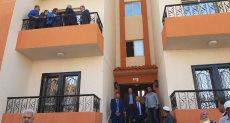 الدكتور عاصم الجزار وزير الإسكان والمرافق والمجتمعات العمرانية الجديدة