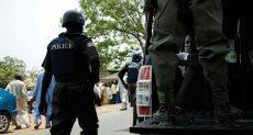 الشرطة النيجيرية - أرشيفية