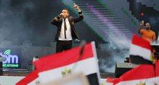 الفنان محمود الليثي