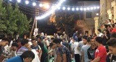 حلقات ذكر ردا على دعوات الإخوان التحريضية