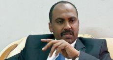 المتحدث باسم مجلس السيادة السودانى محمد الفكى