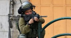 الجيش الاسرائيلى