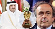 انتهاكات قطر