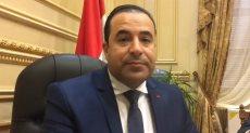 أحمد بدوي، رئيس لجنة الاتصالات وتكنولوجيا المعلومات