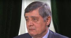 مبعوث الرئيس الروسي الخاص إلى أفغانستان ضمير كابولوف