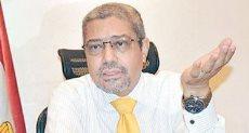 المهندس إبراهيم العربى