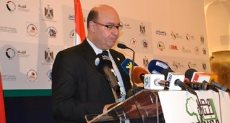 المهندس أحمد عبد الحميد رئيس غرفة مواد البناء