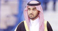 عبدالعزيز بن تركي الفيصل رئيس هيئة الرياضة بالسعودية