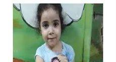 الطفلة جنة ضحية تعذيب جدتها