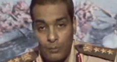 المشير حسين طنطاوى