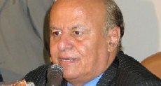عبد ربه منصور هادى الرئيس اليمنى