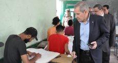 الدكتور محمد مجاهد- نائب وزير التعليم