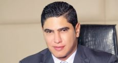 رجل الأعمال أحمد أبو هشيمة