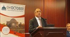 أحمد شلبي، المدير التنفيذي والعضو المنتدب لشركة تطوير مصر