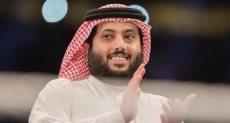 المستشار تركي آل شيخ وزير ورئيس هيئة الترفيه بالمملكة العربية السعودية