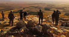 العدوان التركى على سوريا