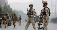 الجيش الأفغانى - صورة أرشيفية