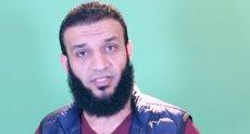 الاخوانى عبد الله الشريف