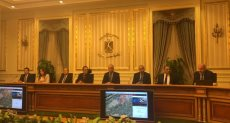 رئيس الوزراء يستعرض تفاصيل البوابة الحكومية للخريطة الاستثمارية الصناعية